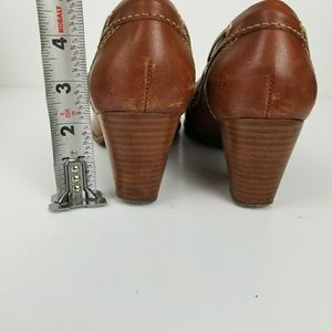 Sebago Shoes - Sebago Lisbon tie pump